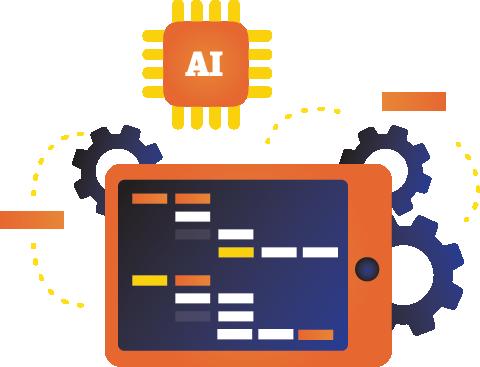 Artificiell intelligens är ett verktyg när målet är effektiv finbelastning