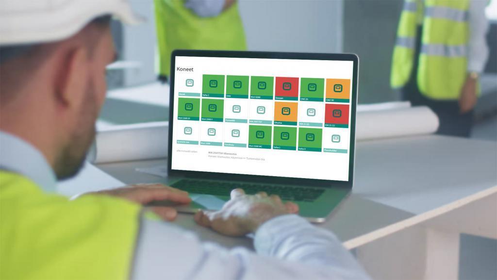 Il monitoraggio del software KNL include utilizzo, velocità e qualità
