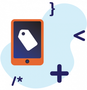 Programme de vente mobile